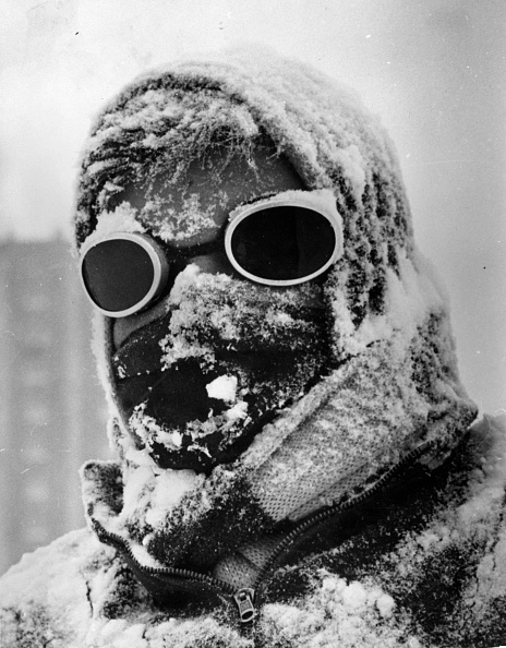 Ski Slope「A Frozen Graduate」:写真・画像(19)[壁紙.com]