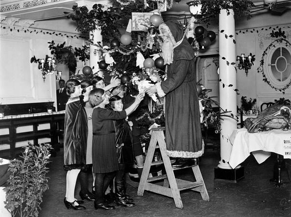 Christmas Decoration「Xmas At Sea」:写真・画像(17)[壁紙.com]