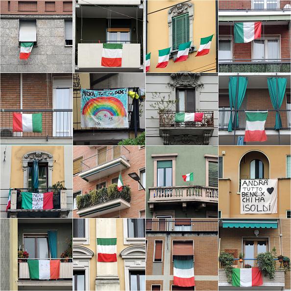 Fototeca Storica Nazionale「The Lockdown Time In Italy」:写真・画像(3)[壁紙.com]