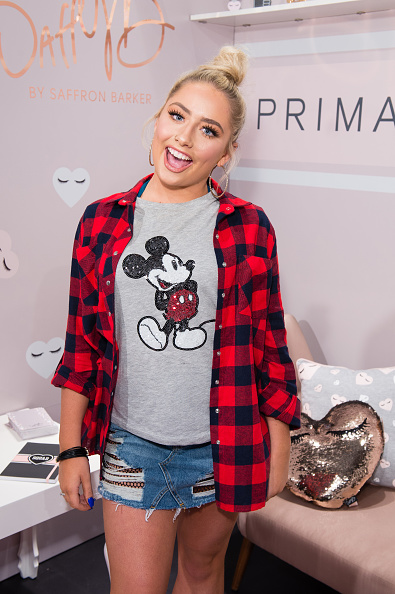 Mickey Mouse「Primark Launches Exclusive Saffy B By Saffron Barker Collection」:写真・画像(14)[壁紙.com]