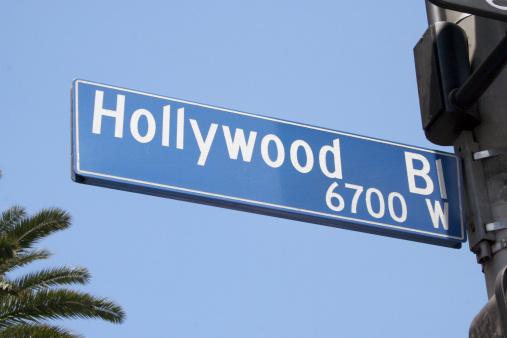Boulevard「Hollywood Boulevard」:スマホ壁紙(9)