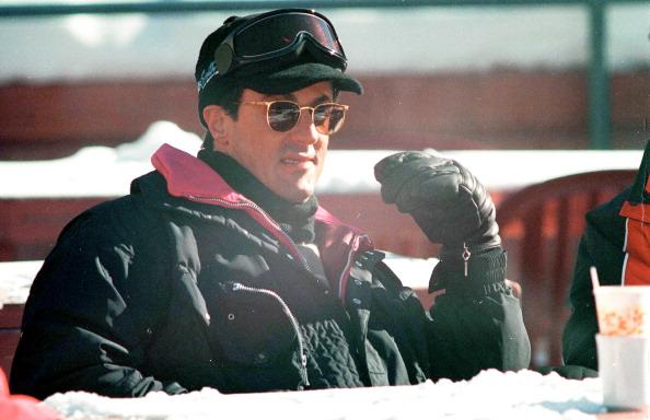 Skiing「Sylvester Stallone」:写真・画像(13)[壁紙.com]