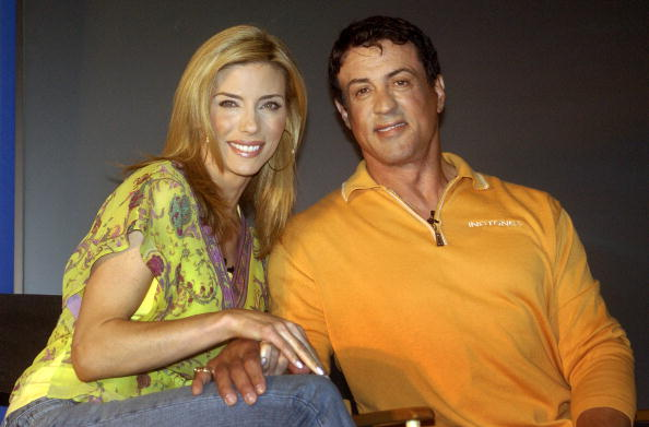 Healthy Eating「Sylvester Stallone Introduces New Nutritional Supplement Line.」:写真・画像(18)[壁紙.com]