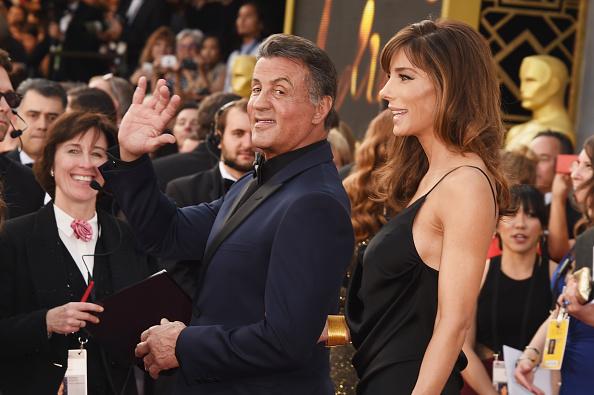 Academy Awards「88th Annual Academy Awards - Arrivals」:写真・画像(9)[壁紙.com]