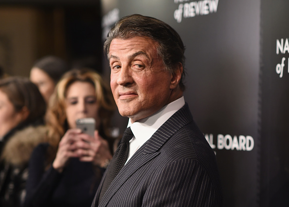 Sylvester Stallone「2015 National Board Of Review Gala」:写真・画像(2)[壁紙.com]