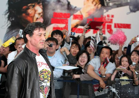 "Minato Ward「""Rambo"" Japan Premiere」:写真・画像(14)[壁紙.com]"