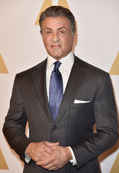 Sylvester Stallone「88th Annual Academy Awards Nominee Luncheon - Arrivals」:写真・画像(11)[壁紙.com]