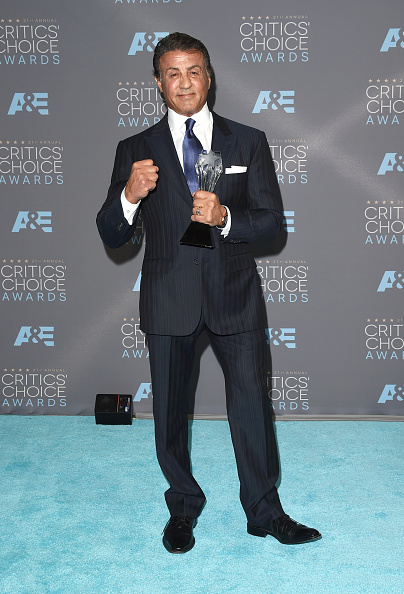 Winning「The 21st Annual Critics' Choice Awards - Press Room」:写真・画像(8)[壁紙.com]