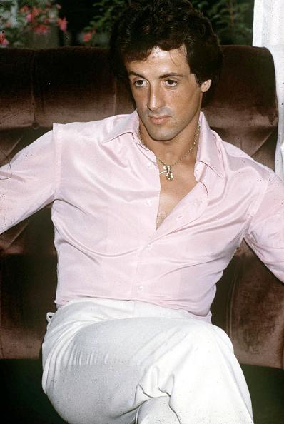 Sylvester Stallone「Sylvester Stallone」:写真・画像(17)[壁紙.com]