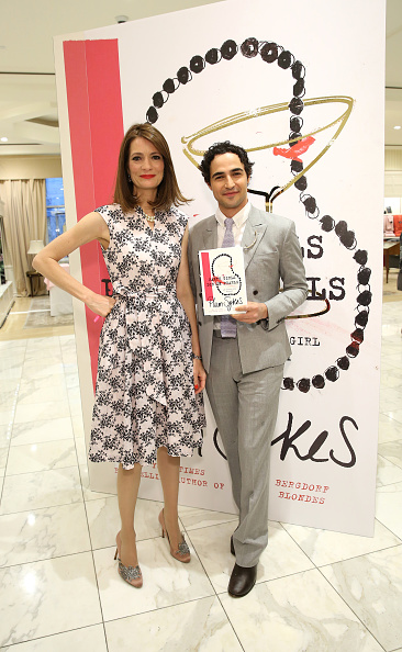 Plum「Brooks Brothers And Zac Posen Host Book Launch Party For Plum Sykes' Party Girls Die In Pearls」:写真・画像(8)[壁紙.com]