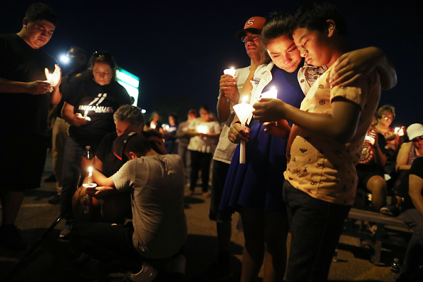Mass Shooting「22 Dead And 26 Injured In Mass Shooting At Shopping Center In El Paso」:写真・画像(9)[壁紙.com]