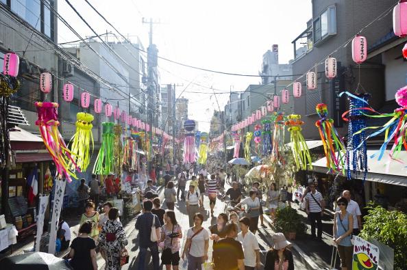 七夕「Tanabata Celebrated Across Japan」:写真・画像(18)[壁紙.com]