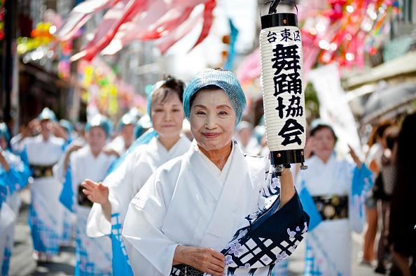 七夕「Tanabata Celebrated Across Japan」:写真・画像(6)[壁紙.com]