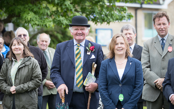 Finance and Economy「The Annual Bath And Wells Show, One Of The Oldest Agricultural Shows In England」:写真・画像(11)[壁紙.com]