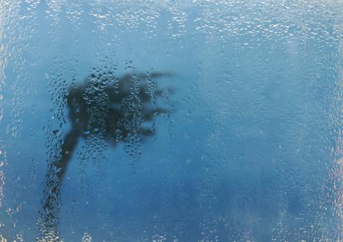 Rain「Hurricane - Outside」:スマホ壁紙(3)
