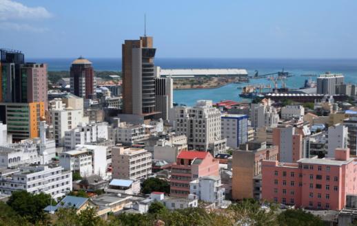 Mauritius「City of Port Louis, Mauritius」:スマホ壁紙(17)