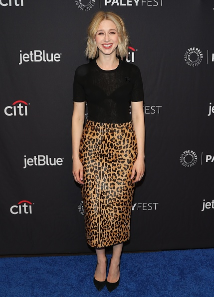 "Skirt「The Paley Center For Media's 2019 PaleyFest LA - ""Star Trek: Discovery"" And ""The Twilight Zone""」:写真・画像(10)[壁紙.com]"