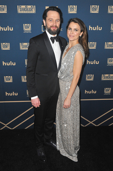Award「FOX, FX And Hulu 2019 Golden Globe Awards After Party - Arrivals」:写真・画像(0)[壁紙.com]