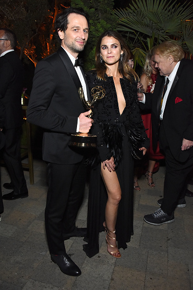 Fox Photos「FOX Broadcasting Company, FX, National Geographic And 20th Century Fox Television 2018 Emmy Nominee Party - Inside」:写真・画像(6)[壁紙.com]
