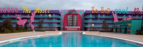 Lake Buena Vista「Disney Gives A Sneak Preview Of New Pop Century Resort」:写真・画像(5)[壁紙.com]
