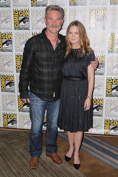 The Hateful Eight「Comic-Con International 2015 - Day 3」:写真・画像(12)[壁紙.com]