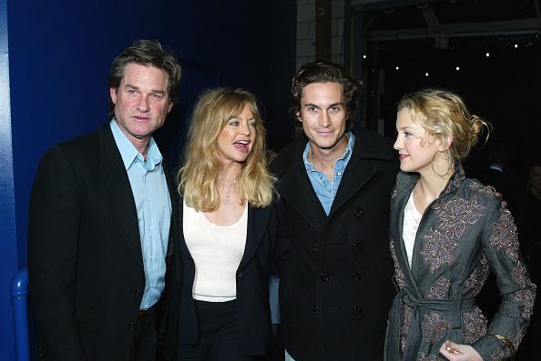 Family「Los Angeles Premiere Party for Dark Blue」:写真・画像(2)[壁紙.com]