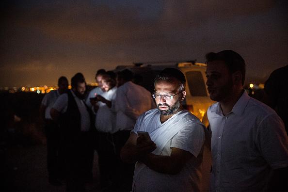 Gaza Strip「Tensions Remain High At Israeli Gaza Border」:写真・画像(17)[壁紙.com]