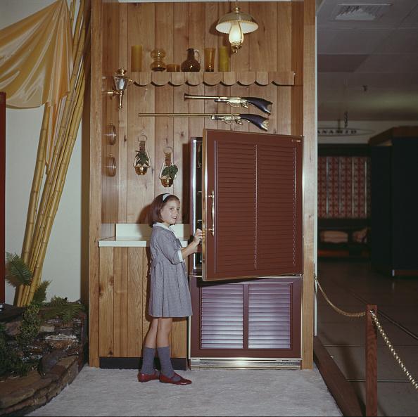Home Showcase Interior「Appliance Design, 1965」:写真・画像(14)[壁紙.com]