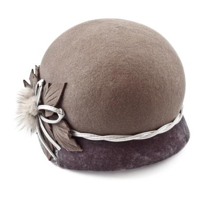 縁なし帽子「Female Cap」:スマホ壁紙(9)