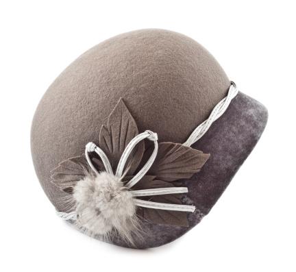 縁なし帽子「Female Cap」:スマホ壁紙(8)