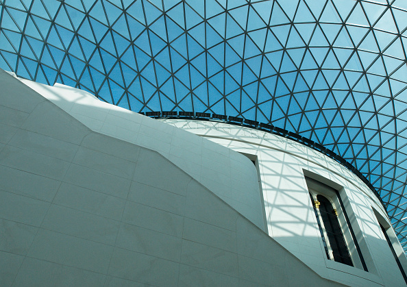 Construction Industry「British Museum, London, UK」:写真・画像(13)[壁紙.com]