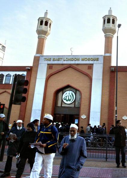 East London「Muslim Community Life In Britain」:写真・画像(0)[壁紙.com]