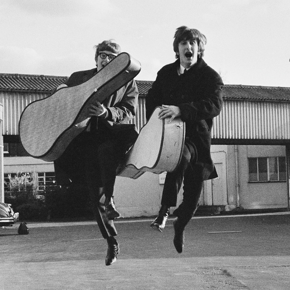 Arts Culture and Entertainment「Peter and Gordon」:写真・画像(3)[壁紙.com]
