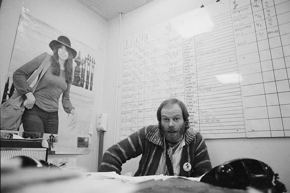 Whiteboard - Visual Aid「Whispering Bob Harris」:写真・画像(14)[壁紙.com]