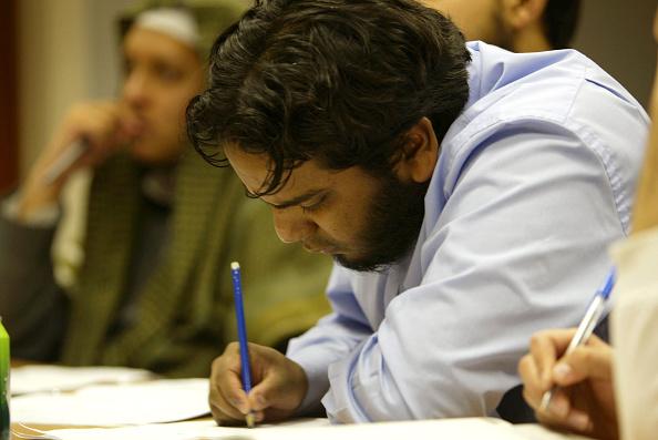 Learning「Muslim Community Life In Britain」:写真・画像(8)[壁紙.com]