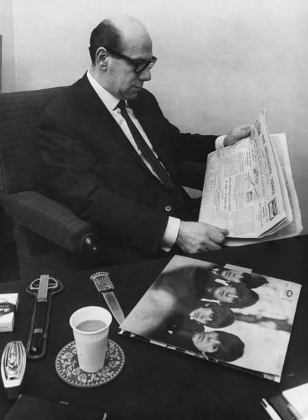 Publisher「Dick James」:写真・画像(3)[壁紙.com]