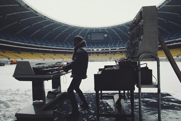 ポピュラーミュージックツアー「Emerson, Lake & Palmer」:写真・画像(1)[壁紙.com]