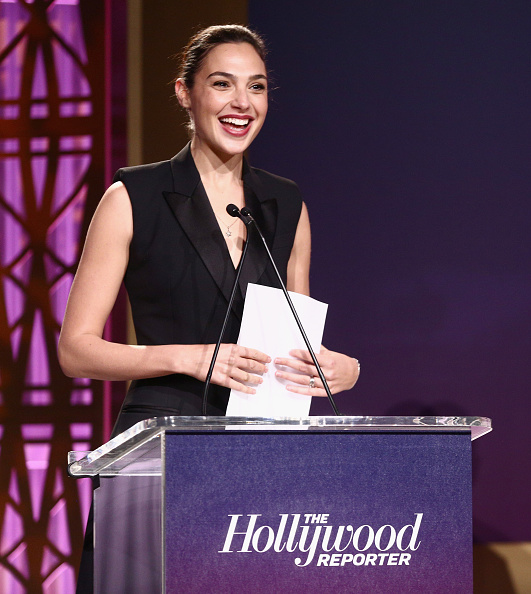 エンタメ総合「The Hollywood Reporter's 2017 Women In Entertainment Breakfast - Inside」:写真・画像(7)[壁紙.com]