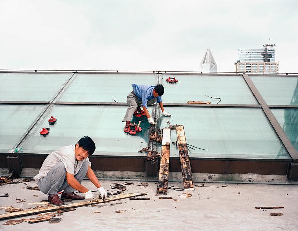 Economy「China - Urban Renewal」:写真・画像(14)[壁紙.com]