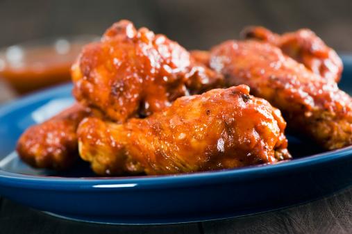 Buffalo Chicken Wings「Spicy chicken wings」:スマホ壁紙(17)