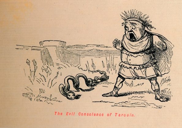 Terrified「The Evil Conscience Of Tarquin」:写真・画像(17)[壁紙.com]