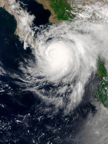 Baja California Peninsula「Hurricane Ignacio」:スマホ壁紙(10)