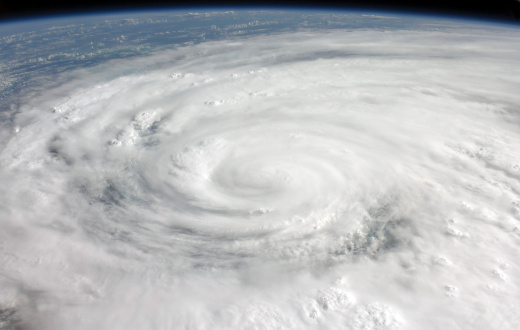 Hurricane Ike「Hurricane Ike」:スマホ壁紙(1)