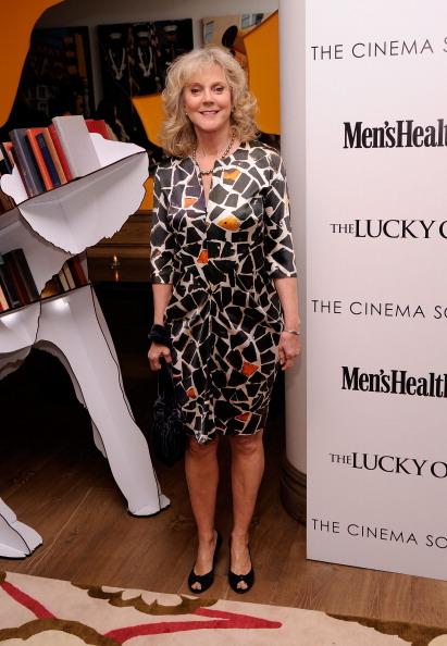 1人「The Cinema Society & Men's Health Host A Screening Of 'The Lucky One' - Arrivals」:写真・画像(11)[壁紙.com]