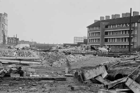 Development「St Katherine Docks」:写真・画像(15)[壁紙.com]