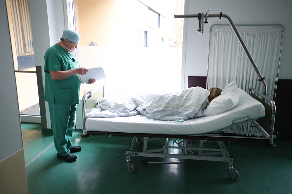 Hospital「Abortion Debates Intensify In Both Poland And Germany」:写真・画像(11)[壁紙.com]