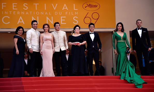 "Jose Lopez「""Ma'Rosa"" - Red Carpet Arrivals - The 69th Annual Cannes Film Festival」:写真・画像(0)[壁紙.com]"