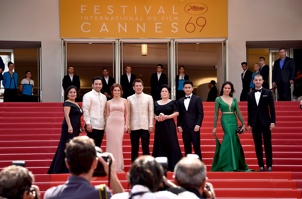 "Jose Lopez「""Ma'Rosa"" - Red Carpet Arrivals - The 69th Annual Cannes Film Festival」:写真・画像(14)[壁紙.com]"