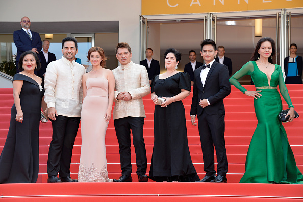 "Jose Lopez「""Ma'Rosa"" - Red Carpet Arrivals - The 69th Annual Cannes Film Festival」:写真・画像(10)[壁紙.com]"