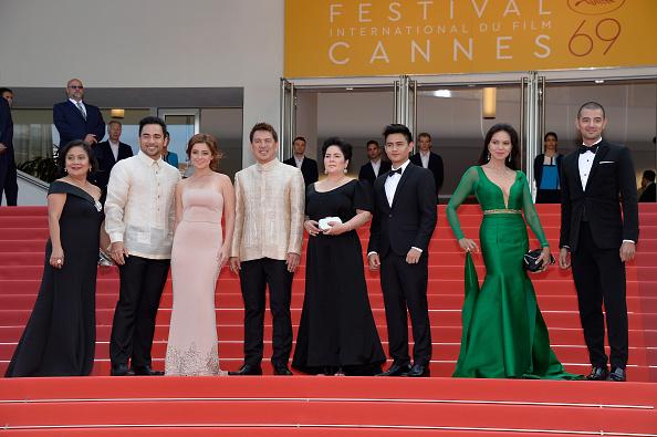 "Jose Lopez「""Ma'Rosa"" - Red Carpet Arrivals - The 69th Annual Cannes Film Festival」:写真・画像(12)[壁紙.com]"